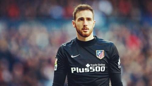 أتليتكو مدريد يجدد عقد حارسه مقابل 10 مليون يورو