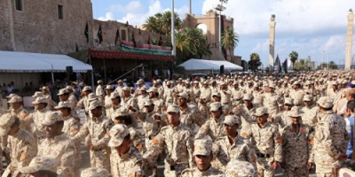الجيش الليبي يسيطر على حقل الفيل النفطي جنوب البلاد