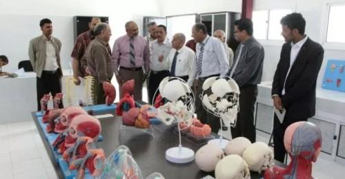 انطلاق عملية تنفيذ مشروع مركز القلب بوادي حضرموت
