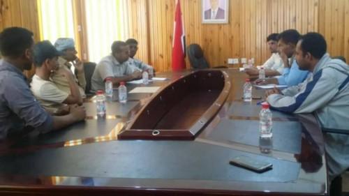 خطط جديدة للنهوض بالإعلام في محافظة المهرة
