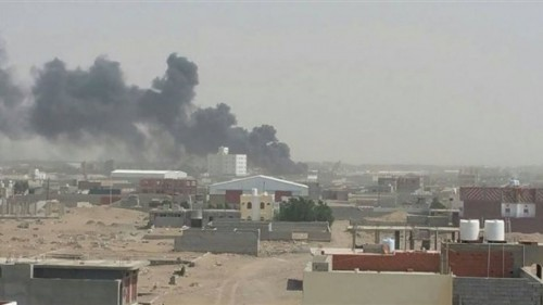 الحوثيون والأرض المحروقة.. تفاصيل الهجوم الرابع للمليشيات على مطاحن البحر الأحمر