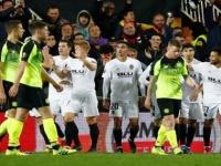 فالنسيا يتأهل إلى ثمن نهائي الدوري الأوروبي