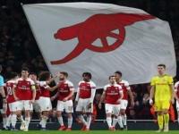 أرسنال يتأهل لثمن نهائي الدوري الأوروبي