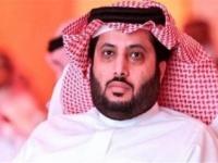 رد ناري من تركي آل الشيخ على مجلس إدارة الأهلي