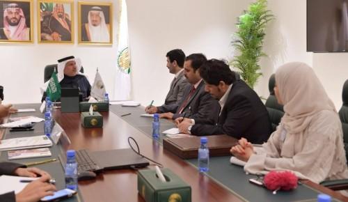 مركز الملك سلمان يناقش احتياجات سكان محافظة صنعاء