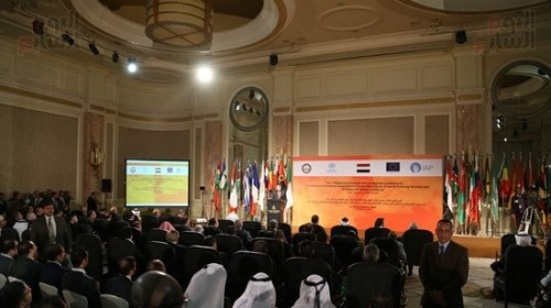 تجربة اليمن على مائدة مؤتمر التعاون الدولي لمواجهة تمويل الإرهاب