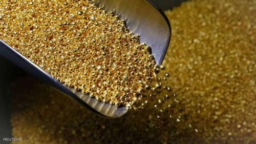 تراجع أسعار الذهب لأدنى مستوياته خلال 10 أشهر
