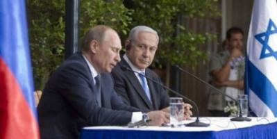 الأربعاء.. قمة بوتين ونتانياهو المؤجلة بموسكو