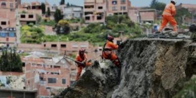 أزمة بيئية في بوليفيا بسبب إغلاق مكب نفايات