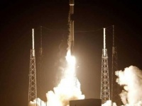 انطلاق أول مركبة إسرائيلية للفضاء من فلوريدا
