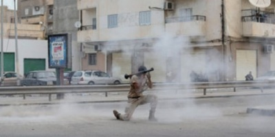 ليبيا: الجيش يسيطر على حقل الفيل لإنتاج الغاز