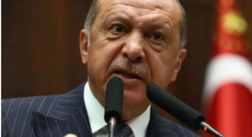 تركيا تعتقل 295 من أفراد الجيش لصلتهم بجولن