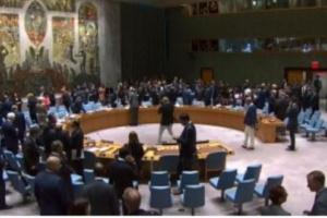 """بكين: ندعم """" الأمن الدولي """" في تعديل العقوبات على أفريقيا الوسطى"""