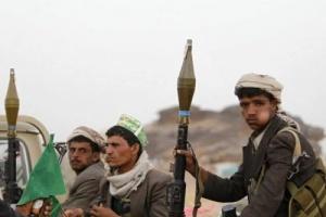 دويد: إحلال السلام يبدأ بإنهاء سيطرة الحوثي على مؤسسات الدولة