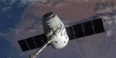 هبوط مركبة فضاء يابانية غير مأهولة على كويكب