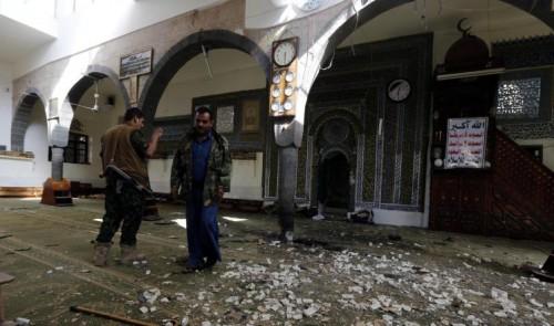 استهداف أئمة المساجد.. محاولة حوثية لتمرير مشروعها الطائفي