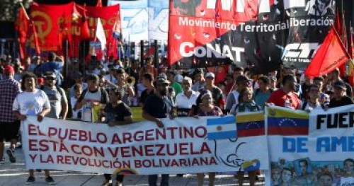 الجارديان: تحذيرات من انتشار الأوبئة فى أمريكا اللاتينية