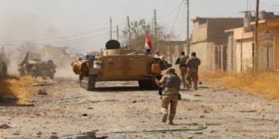 الحشد الشعبى فى العراق: مقتل عضو بارز فى داعش