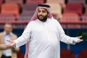 رسميا.. تركي آل شيخ يصفي استثماراته الرياضية في مصر