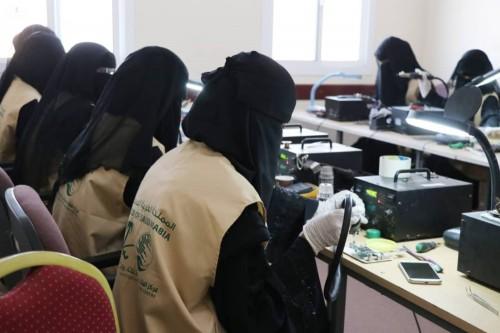 تأهيل الأسر المعيلة: مواجهة مجتمعية لإرهاب مليشيا الحوثي