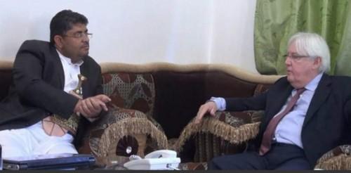 مليشيا الحوثي تسير في الاتجاه المعاكس لاتفاق السويد