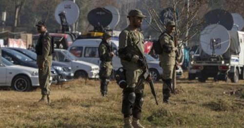 الجيش الباكستاني: مستعدون لرد قوى حال أى هجوم من الهند