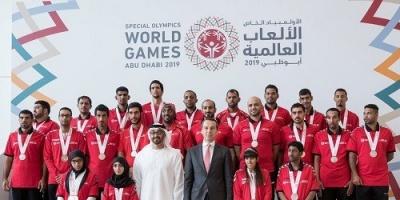 بن بنان: الإمارات حريصة على الدور الانساني تجاه أصحاب الهمم