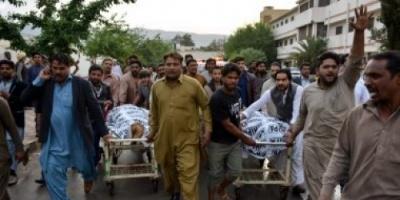 مصرع خمسة أطفال جراء تسمم غذائى بباكستان