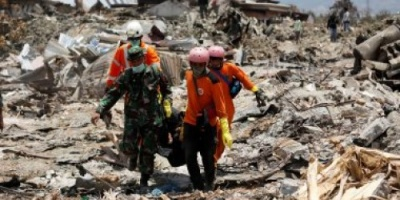 إصابة خمسة أشخاص بجروح جراء زلزال اليابان