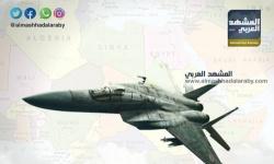 بالإنفوجراف.. أقوى الجيوش العربية جوا