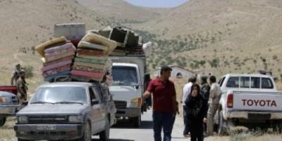 الهجرة العراقية تعيد 199 لاجئا عراقيا من تركيا