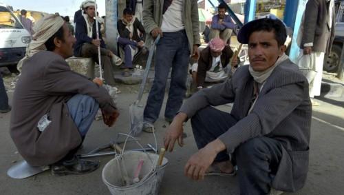 بطالة الشباب.. وقود حوثي لإشعال الصراع في اليمن