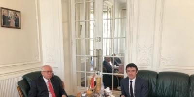 الاتفاق على مشاركة اليمن بعدة مؤتمرات لحماية البيئة في باريس