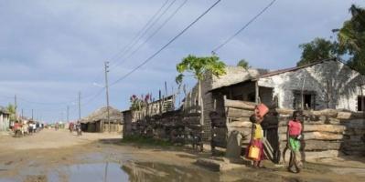 قافلة آليات أمريكية تتعرض لهجوم مسلح في شمال موزمبيق