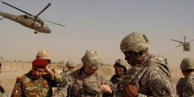 تقرير أمريكي يعدد خسائر العراق في حال إخراج القوات الأجنبية