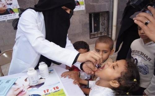 غداً..انطلاق حملة التحصين ضد الكوليرا بمديرية دار سعد في عدن