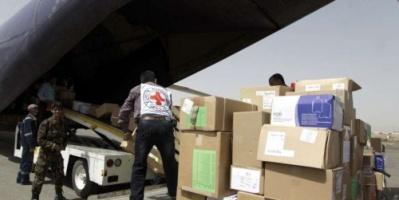 """مساعدات إيوائية في مأرب.. """"جهة أوروبية"""" تُغيث الهاربين من جحيم الحوثي"""