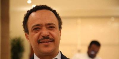 """غلاب: الحوثية أعلنت حربها على """"انفتاح اليمن"""""""