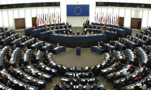 أنعم: الحوثية تخترق برلمان الاتحاد الأوروبي