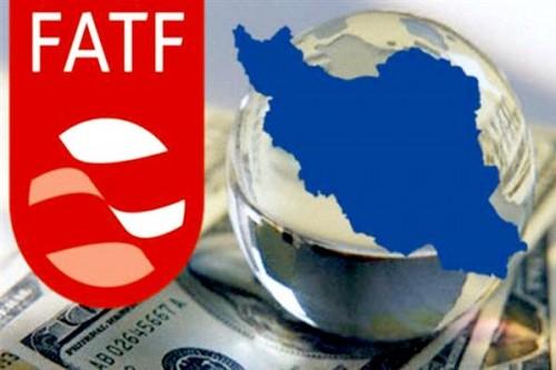"""""""FATF"""" تمهل إيران 4 أشهر لوقف تمويل الإرهاب وغسيل الأموال"""