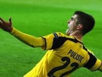 مدرب أمريكا: سعيد بما يقدمه بولسيتش مع دورتموند