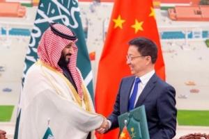 خالد بن سلمان يعلق على زيارة ولي العهد للصين
