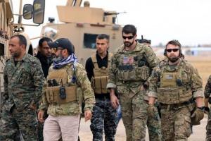 مسؤول: أمريكا ستترك نحو 400 جندي بسوريا