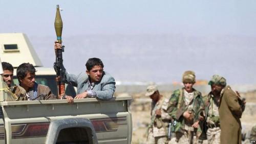 """تحركات حوثية في صنعاء.. الرعب من """" انتفاضة القبائل """" يدك حصون المليشيات"""