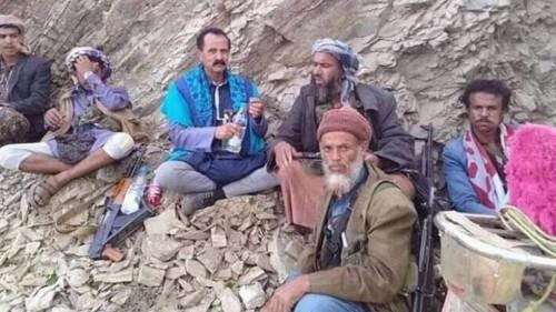 الصوفي يصف الوضع في قرى حجور
