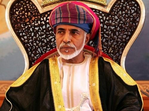 تعرف على رئيس الوفد العماني المشارك بالقمة العربية الأوروبية