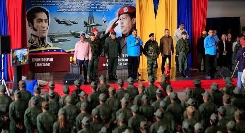 فنزويلا تبدي استعدادها للاجتماع مع المبعوث الأمريكي لمناقشة وضع الدبلوماسيين
