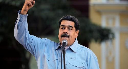 فنزويلا تغلق 3 جسور عبور على حدود كولومبيا