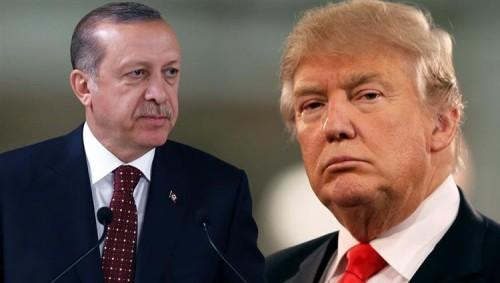 الزعتر: التراجع عن الانسحاب من سوريا صفعة أمريكية لأردوغان
