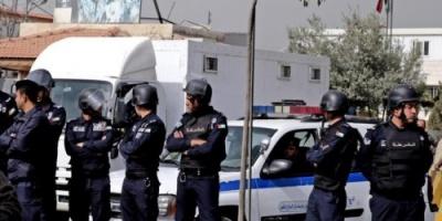 ارتفاع حصيلة وفيات انفجار لغم بالأردن إلى 5 أشخاص